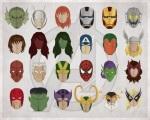 Avengers Project Magazine 1