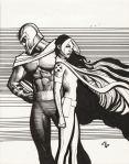 Magneto & malicia
