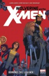 panini wolverine and the x men