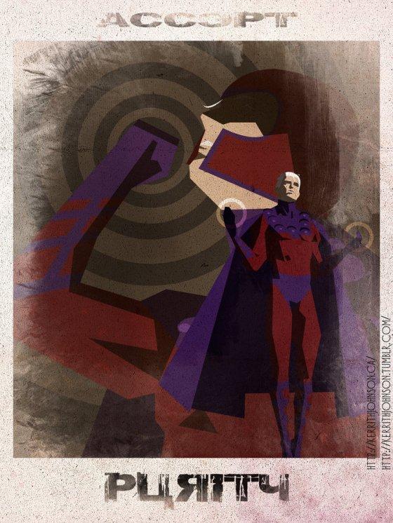 accept magneto
