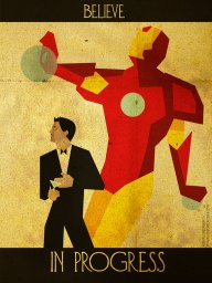 believe Iron Man
