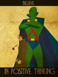 believe martian Manhunter