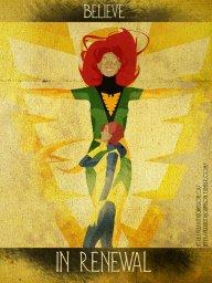 believe phoenix