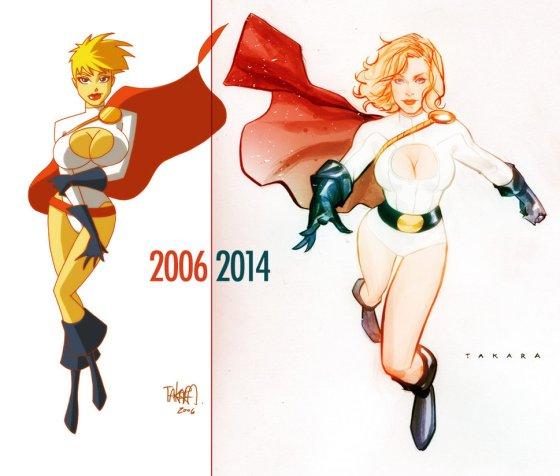 powergirl_2006_2014_by_marciotakara-d7ef2l3